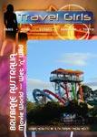 travel girls brisbane, australia movie world & wet 'n' wild