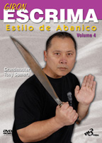 giron escrima (vol-5) estilo de abanico video download
