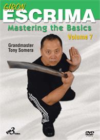 giron escrima (vol-7) mastering the basics video download