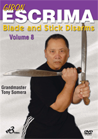 giron escrima (vol-8) blade and stick disarms video download