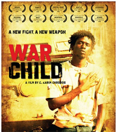 War Child | Movies and Videos | Documentary