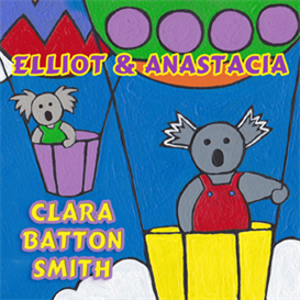 elliot and anastacia