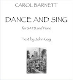 Dance and Sing (PDF) | Music | Classical