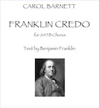 franklin credo (pdf)