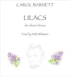 Lilacs (PDF)   Music   Classical