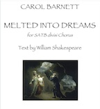 Melted Into Dreams (PDF) | Music | Classical