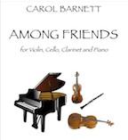 among friends (score)