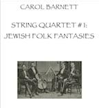 string quartet #1 (pdf)
