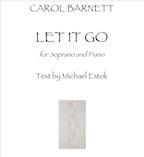 Let It Go (PDF)   Music   Classical