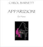 Apparizioni (PDF)   Music   Classical
