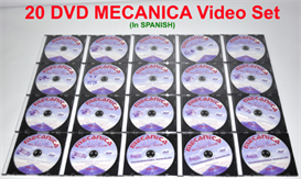 mecanica motores vol-9,10,11,12,13 & 14 video download