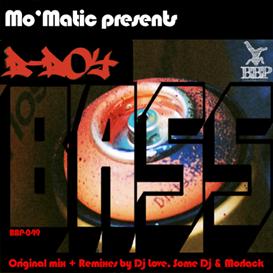 b. mo-matic – b-boy bass (dj love remix)
