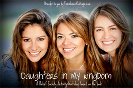 daughter's in my kingdom