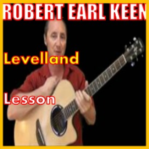 Learn to play Levelland by Robert Earl Keen/Steve Earle | Movies and Videos | Educational