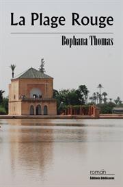 La Plage Rouge, par Bophana Thomas | eBooks | Fiction
