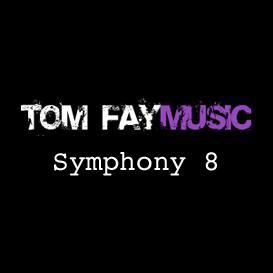 symphony 8 album