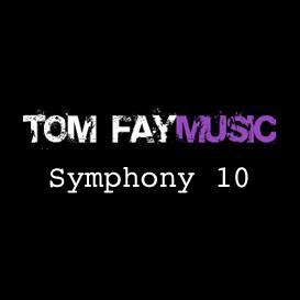 symphony 10 album