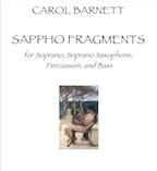 Sappho Fragments (PDF) | Crafting | Cross-Stitch | Other