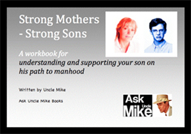 strong mothers - strong sons