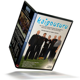 Mats Hjelm from the Kaigousuru Taikai 2006 | Movies and Videos | Special Interest