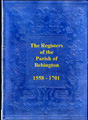 bebington parish register