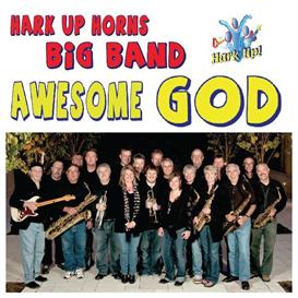 Awesome God 544 Big Band | Music | Jazz