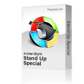 Stand Up Special | Movies and Videos | Educational