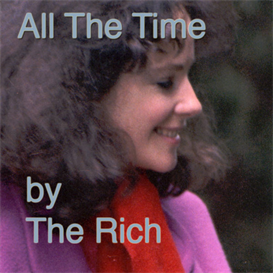 The RIch- Live Venice- All The Time song mp3 1980 | Music | Rock