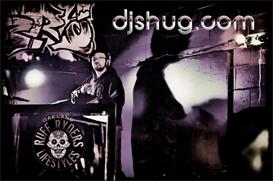 dj shugs monthly mix april 2012