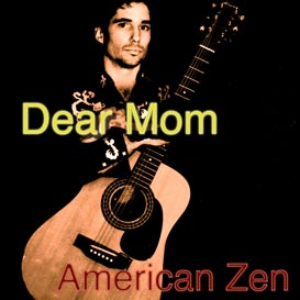 dear mom by thc the hippy coyote