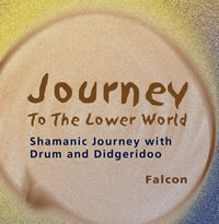 journey to the lower world cd (mp3)
