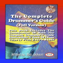 The Complete Drummers Guide (Full Version)  The Ultimate - All In One - Drumming Method | eBooks | Music