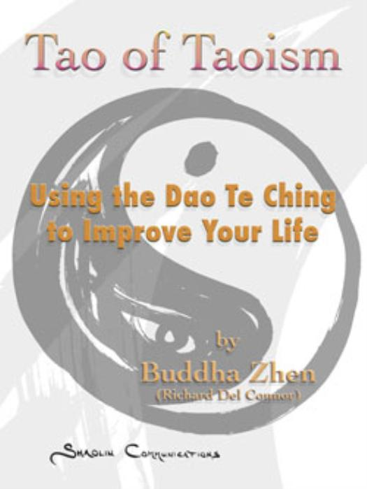 First Additional product image for - Tao of Taoism - Using the Dao Te Ching to Improve Your Life