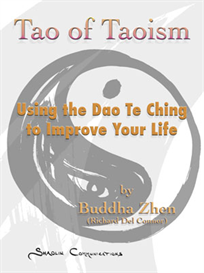 tao of taoism - using the dao te ching to improve your life