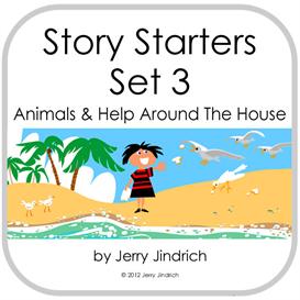 story starters set 3