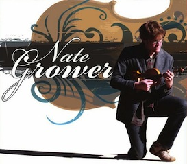 CD-193 Nate Grower | Music | Country
