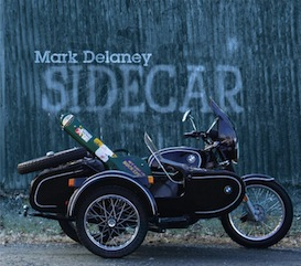 CD-175 Mark Delaney Sidecar | Music | Country