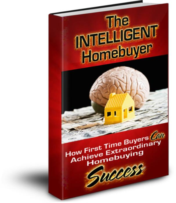 First Additional product image for - The INTELLIGENT Homebuyer
