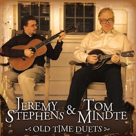 cd-152 jeremy stephens & tom mindte