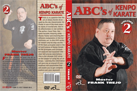 abc's of kenpo vol-2 download