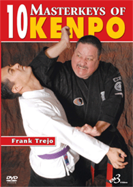 the 10 masterkeys of kenpo video download