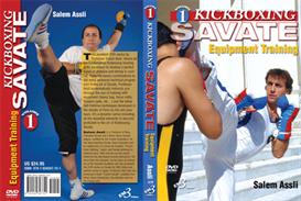 savate vol-1 equipment- download