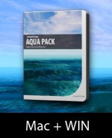 aqua pack for freeform pro