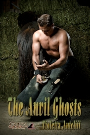 The Anvil Ghosts | eBooks | Fiction