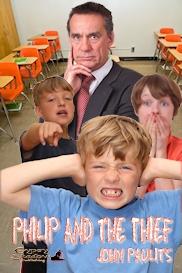 Philip and the Thief | eBooks | Children's eBooks