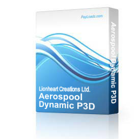 aerospool dynamic p3d
