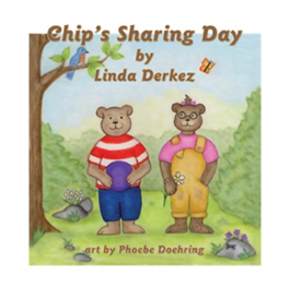Chip's Sharing Day | eBooks | Children's eBooks