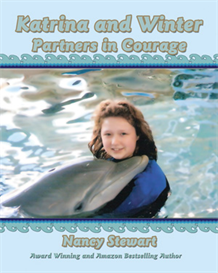 katrina and winter: partners in courage