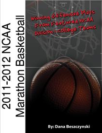 2012 NCAA Marathon Playbook   eBooks   Sports