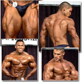 11074 - 2011 NPC Teen & Collegiate Nationals Men's Prejudging & Finals (HD) | Movies and Videos | Fitness